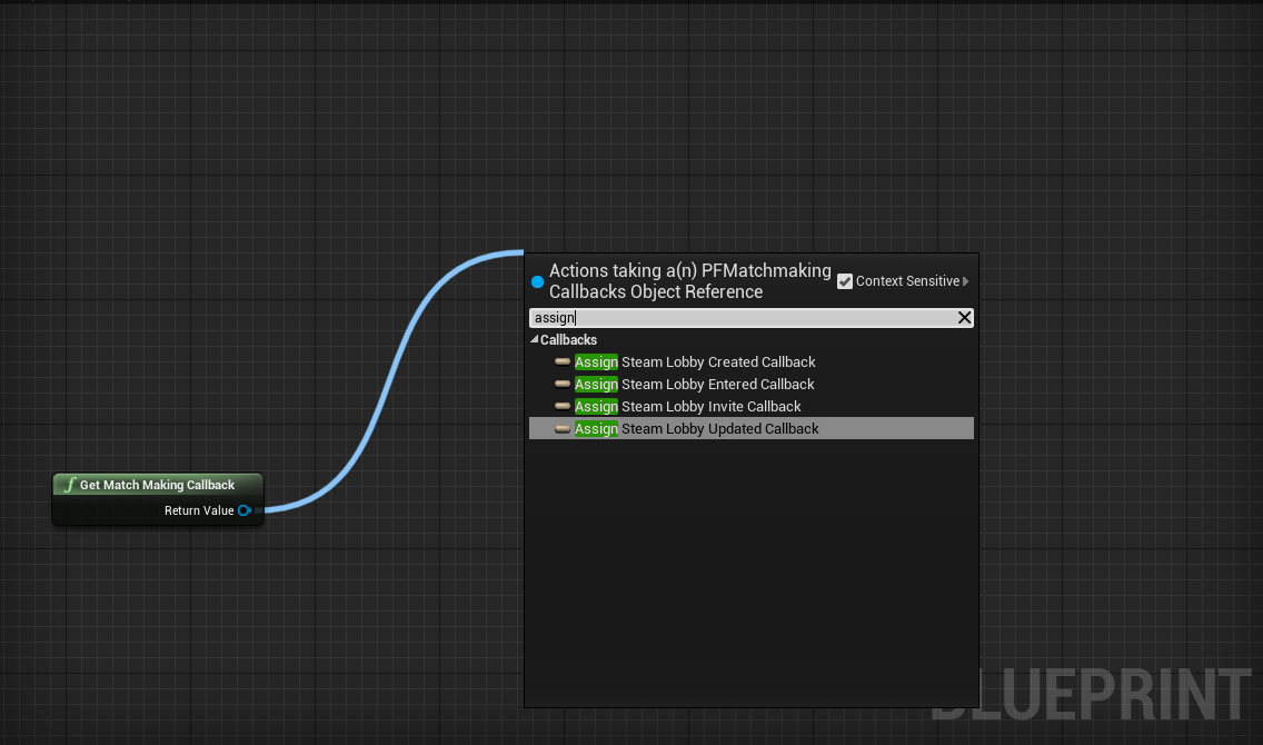 Getting Started — Unreal Engine 4 Steamworks Callback Plugin
